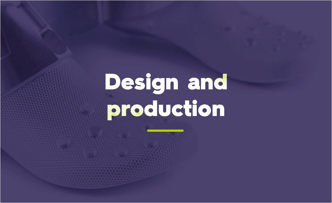 Design and production